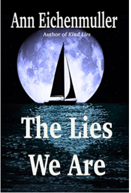 The Lies We Are - A Sandy Beck Murder Mystery