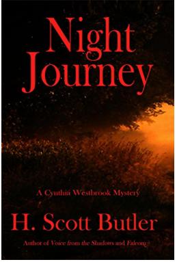 Night Journey: A Cynthia Westbrook Mystery