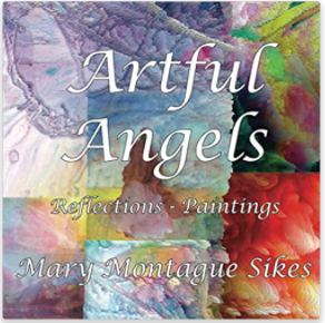 Artful Angels: Reflections-Paintings