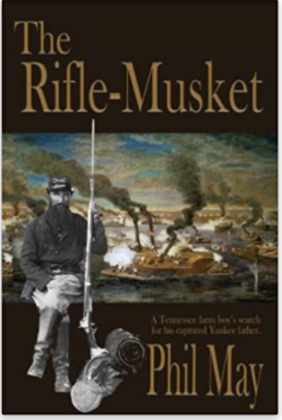 The Rifle-Musket
