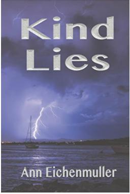 Kind Lies - A Sandi Beck Murder Mystery