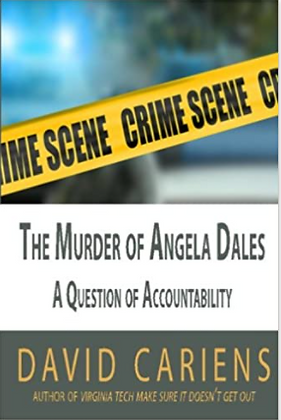 The Murder of Angela Dales - A Question of Accountability