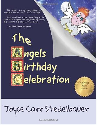 The Angels Birthday Celebration