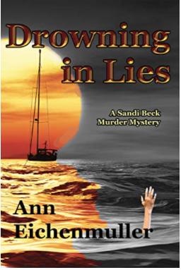 Drowning in Lies - A Sandi Beck Murder Mystery
