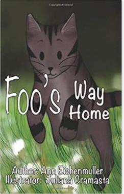 Foo's Way Home