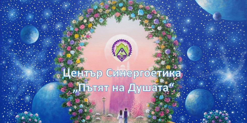 Мини Курс СинергоЕТика