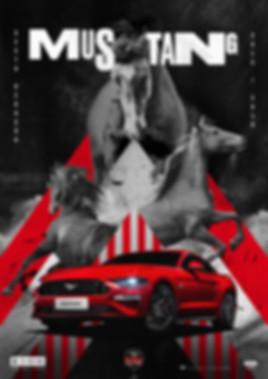 Mustang Rock'n'Roar - Sixth Generation