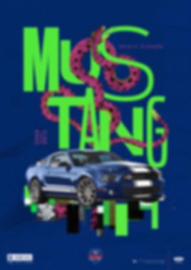 Mustang Rock'n'Roar - Fifth Generation