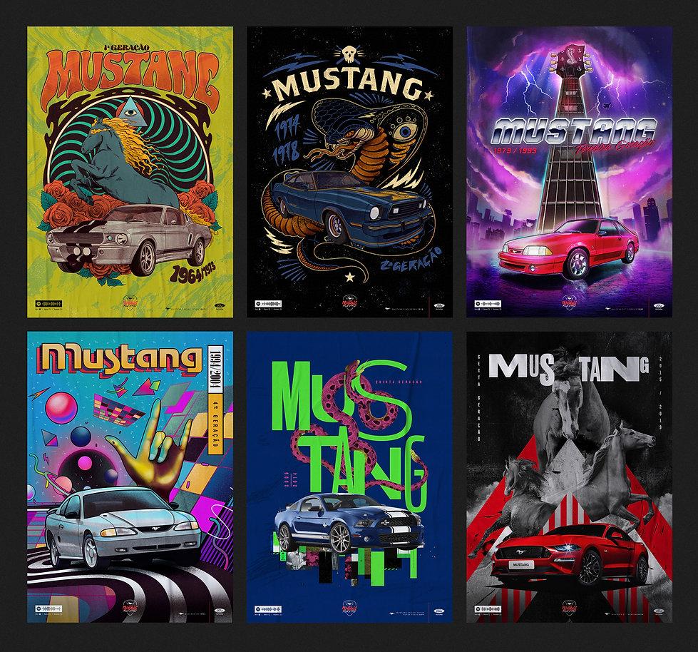 Mustang Rock'n'Roar