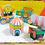 Thumbnail: Combo 3 Circo