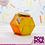 Thumbnail: Arquivo de Corte - Caixa Cupcake