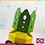 Thumbnail: Arquivo de Corte - Caixa Abacaxi