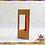 Thumbnail: Arquivo de Corte - Porta Tubete Triângulo