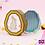 Thumbnail: Arquivo de corte • Caixa Ovo Bombom