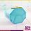Thumbnail: Arquivo de Corte - Caixa Cestinha