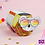 Thumbnail: Arquivo de corte • Caixa Hexa Alta Shaker EX