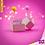 Thumbnail: Arquivo de corte • Forminha hexa + quadri baixinha