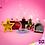Thumbnail: Arquivo de corte • Ornamentos SHAKER