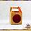 Thumbnail: Arquivo de Corte - Caixa Gable