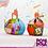 Thumbnail: Arquivo de Corte - Duo Doce