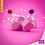 Thumbnail: Arquivo de corte • Forminha hexa + quadri fofuxa