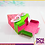 Thumbnail: Arquivo de Corte - Caixa Fatia Melancia