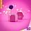 Thumbnail: Arquivo de corte • Forminha hexa fofuxa