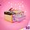 Thumbnail: Arquivo de corte • Maletinha (90% Encaixe)