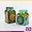 Thumbnail: Arquivo de Corte • Duo Milks Pomposa {Fecha com encaixe}
