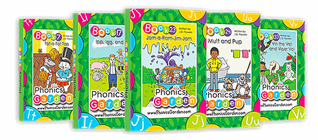 Phonics Garden Books Sale Decodable Readers.png