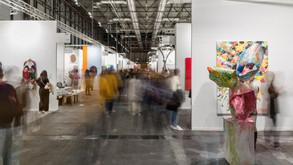 El coronavirus, un «tsunami» para el mercado del arte