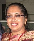 Geetha Nayar