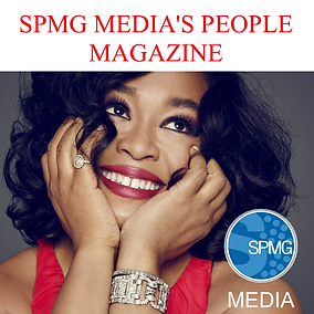 Our affiliate SPMG's Peoples Magazine
