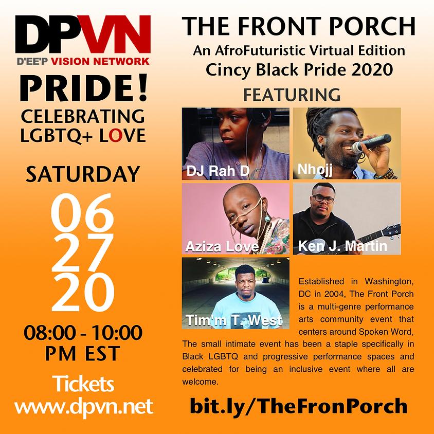 DPVN Pride: The Front Porch
