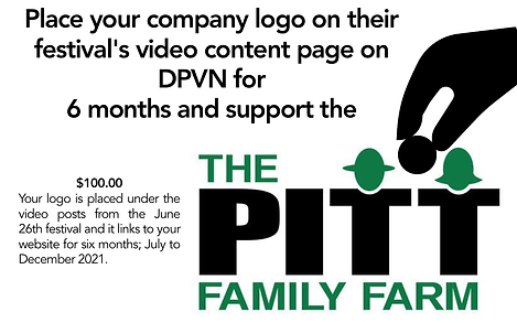 Logo On Video Page