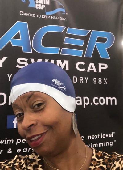 Dry Swim Cap