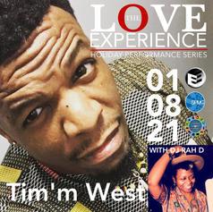Tim'm West