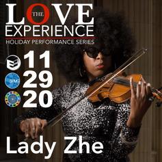 Lady Zhe