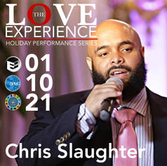 Chris Slaughter