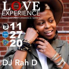 DJ Rah D