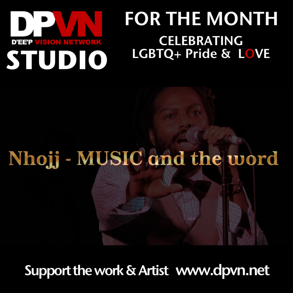 Nhojj In DPVN Studio