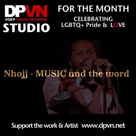 Nhojj In DPVN Studio