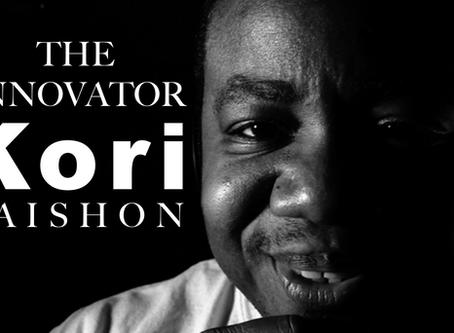 The Innovator, Kori Raishon by Sigrid Channer