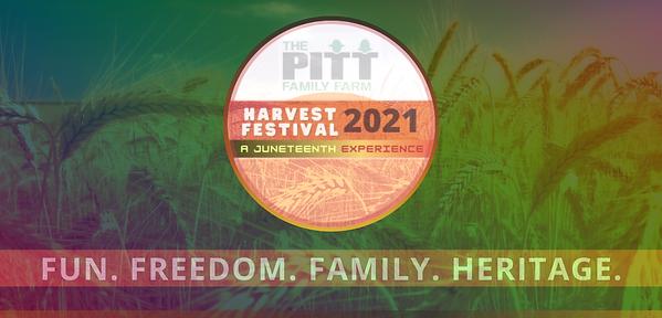 Pitt Family Farm Festival