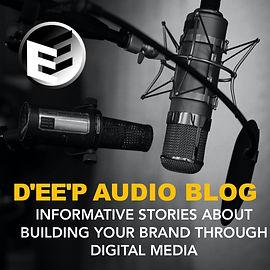 Doubleeeproductions audio blog