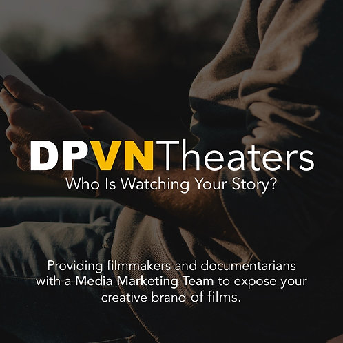 DPVNTheater - 1 Week Rental