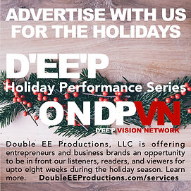 DP 2020 Holiday Performance-Advertisemen