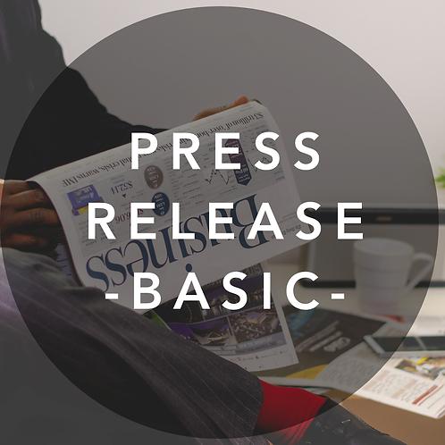 Press Release - Basic