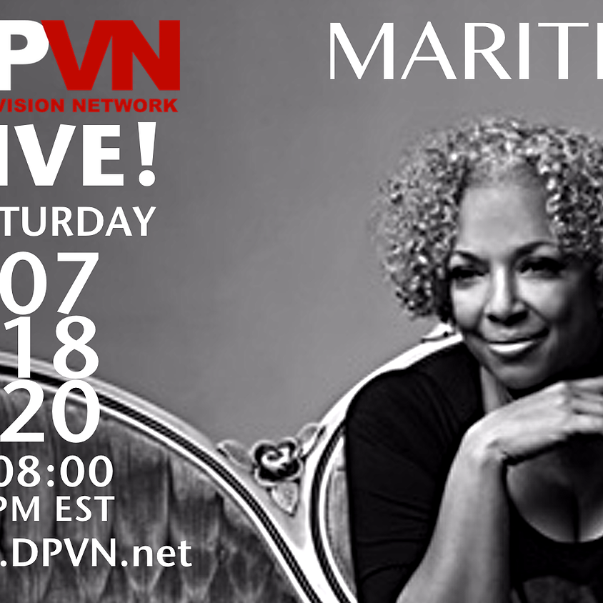 DPVN Live Featuring Maritri