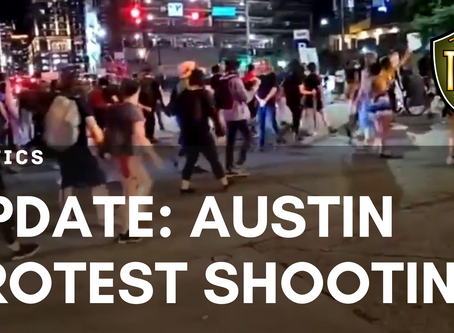 Austin Protest Shooters Released: Self-Defense Points Noted